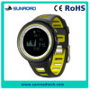2016 новых продуктов, прилив Watch с Altimeter, Compass, Barometer