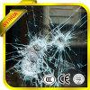 -63.089.76mm mm laminado templado puertas y ventanas de cristal antibalas