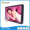 17 LCD van de duim het Scherm van de Vertoning van de Reclame met Hoge Facultatieve Helderheid (mw-172ABS)