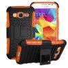Caja a prueba de choques híbrida barata del teléfono para Samsung G360