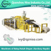 Fabricación femenina semiautomática económica de la máquina de la pista (HY400)