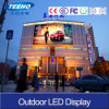 Hellstes Waterproof P6 LED Display mit Factory Price