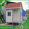 Schnelles Assembly 16sqm Green Environmental Prefab House