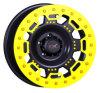 17X9 FakeのビードLock Alloy Wheel Rims