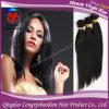 Уток волос Remy естественных бразильских волос девственницы Weft людской (HSTB-A184)