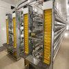 Автоматический тип клетки 3/4/5/6tiers h батареи цыплятины для слоев