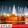 Música de exteriores e interiores Dance Fountain with Words and Patterb Design