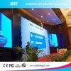 P4.81mm intérieur HD plein écran LED de couleur pour le marché de location
