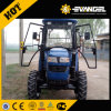 Tracteur agricole 60HP FOTON LOVOL 4WD M604-B