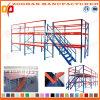 Cremalheira industrial do sotão do armazém para o armazenamento (Zhr69)
