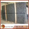 Importierte Bule Perlen-Granit-grosse Platte
