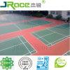 Всепогодное Rubber Badminton Court для Sale