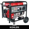 Los equipos eléctricos gasolina Genrator competitivo (BH5000S)