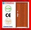 Hohes Qualitysteel-Holz gepanzerte Türen (CF-M042)