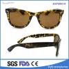 Gafas de sol polarizadas aduana caliente del camuflaje de la manera de la venta