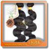インドのHuman Hair Hot SaleのShorly Body Wave