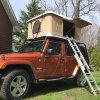 Outdoor Duplo de viagens para casais que viajam de carro tendas SUV topo do telhado tendas
