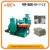 machine à briques vert rapide pour les matériaux de construction