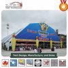 grande tente de 20m x de 60m avec la crête élevée pour le festival de bière de Qingdao