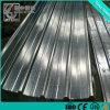 Strato d'acciaio galvanizzato ondulato tuffato caldo del tetto del tetto preverniciato perfezione