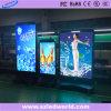 P6 Publicidad Panel de pantalla LED