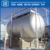 300m3 de horizontale Cryogene Tank van de Opslag van LPG