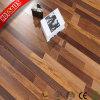 Preiswerter lamellenförmig angeordneter Bodenbelag des Preis-12mm mit Schaumgummi-Schutzträger