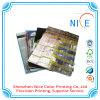 Catalogo dei pezzi di ricambio lucido a buon mercato Softcover di derivazione della stampa