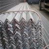 Barra de aço galvanizada e perfurada do ângulo