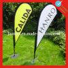 Bandeiras de praia ao ar livre decorativas para a venda