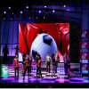 Gutes Price in China P3.91 Indoor Full Color Cast Rental LED Display