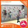 광저우에 있는 2015 최신 Sale Adventure Games Artificial Climbing Wall