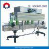 Bss-1538c máquina de envasado retráctil de la etiqueta