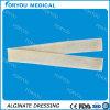 Alginato de alta absorción de plata para la herida diabética y la costra