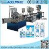Máquina de rellenar del agua linear económica (XGF12-12-1)