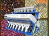 Machine à haute production de trieuse de couleur des Pixel RVB de la caméra ccd 5000+