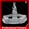 Granito/giardino Fountain di Marble Stone Sculpture Water per Decoration