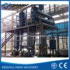 Distillatie van het Sulfaat van het Natrium van de Installatie van de Behandeling van de Aftakking van het Water van het Afval van de Kristallisator van de Verdamping van de Film van het Titanium van het roestvrij staal de Vacuüm