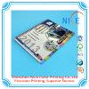 Libri Softcover professionali di prezzi poco costosi, servizio di stampa dei cataloghi