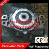 Bomba de engrenagem hidráulica da máquina escavadora da alta qualidade para KOMATSU PC200-3