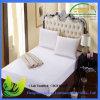 Hypoallergenic impermeável do protetor superior Home do colchão do quarto da base