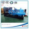 Sistema de generador diesel de la energía grande china del MTU 704kw/880kVA