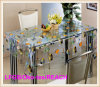 PVC Transparent Table Cover/Table Cloth per Wedding /Party Decor.
