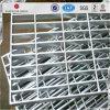 Grata d'acciaio del fornitore della Cina, prezzo stridente d'acciaio galvanizzato