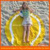 Toalla de playa de los niños personalizados suaves