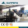 Brique \ bloc concrets automatiques de la colle Qft3-20 faisant la machine \ machine de brique