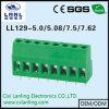Ll129-5.0 schroeven PCB EindBlokken