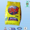 4kg, poudre de détergent de blanchisserie de lavage de la machine 2kg avec l'oxygène actif