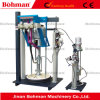 Sellador de silicona máquina de llenado / máquina de Templado de Vidrio aislante