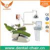 Unidade dental integral colorida com Handrests dobro